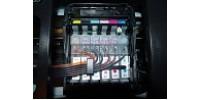 Подробная пошаговая инструкция по установке СНПЧ на Epson Stylus Photo T50 T59 R295 R290 R270